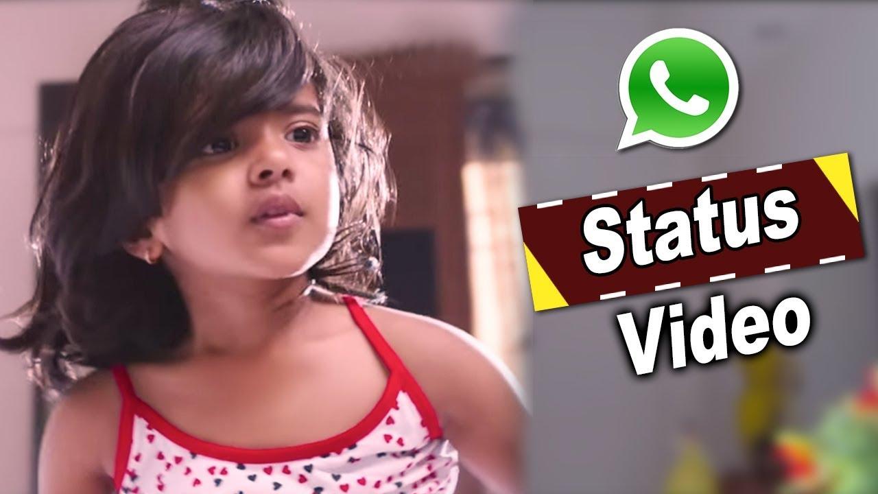 Whatsapp Status Telugu Emotional Videos / Very heart ...