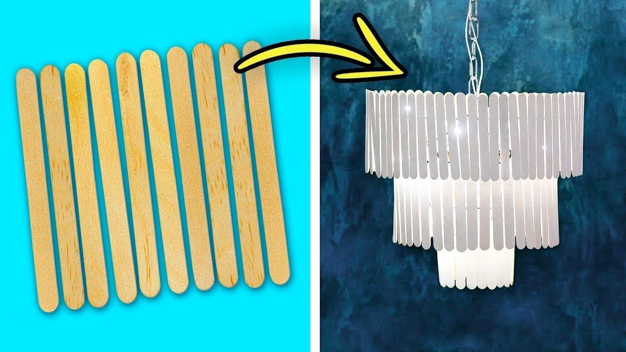 25 grandes ideas de decoraci n con reciclaje youtube for Ideas decoracion reciclaje