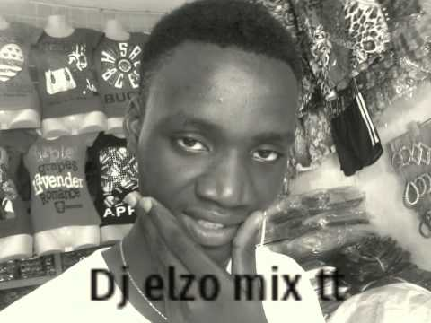 DJ ELZO MIX 100% BOMBASS