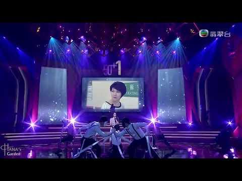 HANA菊梓喬-TVB 50+1周年再出發 (從未說起) 2018-10-15