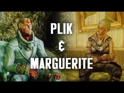 Point Lookout Part 6: Plik's Safari & Marguerite's Moonshine - Fallout 3 Lore thumbnail
