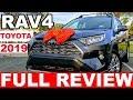 Make it square again! 2019 Toyota RAV4 - full review & road test