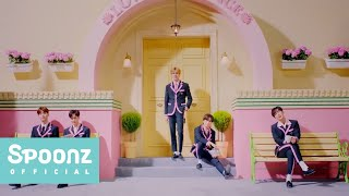 Download NUEST – Lets Love (with Spoonz) Mp3