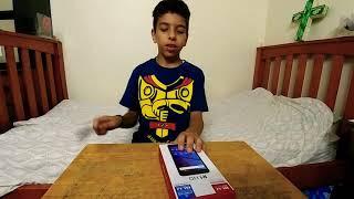 BLU R1 HD (2018) Unboxing | is it Worth $99.99?