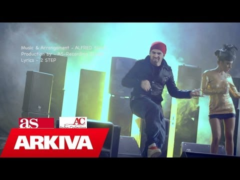 Bruna ft. Marseli ft. Dafi - I love you baby (Official Video, HD)