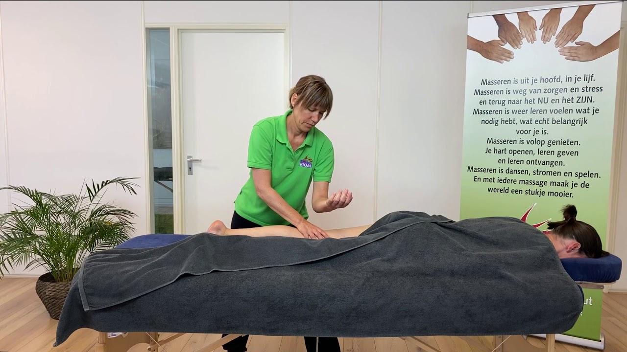Wereld massage Massagewereld