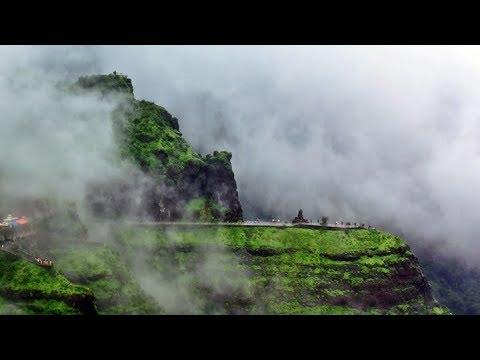 Malshej Ghat, Maharashtra (Monsoon)