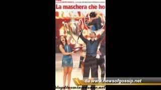 Elisa de Francisca e Raimondo Todaro vincitori di Ballando con le Stelle