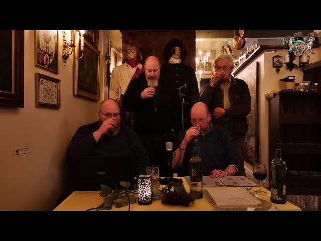 Vliegende Vos Live - 26-02-2021