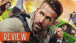 6 UNDERGROUND Kritik Review (2019) Netflix