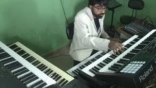 Pal Pal Dil Ke Paas Tum Rehti Ho Cover Instrumental