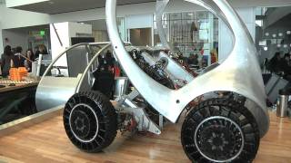 MIT Media Lab Shows Off Urban, Electric Vehicles