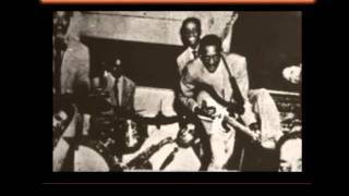 Ike Turner & His Kings Of Rhythm-Matchbox