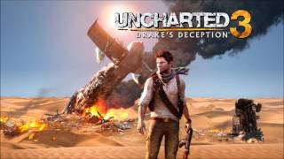 Uncharted 3 Theme song