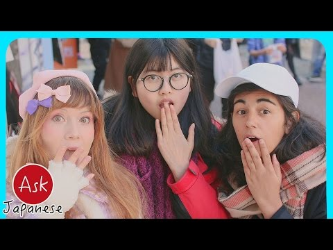CULTURE SHOCK! What surprises foreigners in Japan?