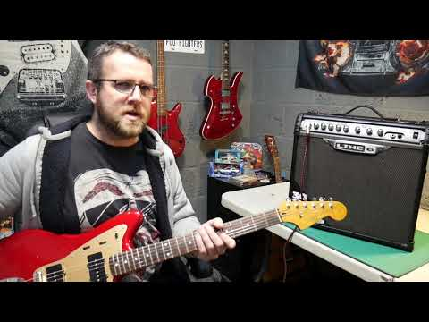 Is The LINE 6 Spider Amp Really That BAD?