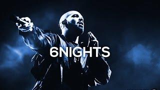 """Drake & Post Malone Type Beat 2016  """"6NIGHTS"""" (prod. noribeats)"""