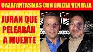 Alfredo Adame y Carlos Trejo Piden 5 Millones Para Subirse al Ring