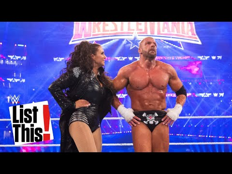 5 Superstars with the most WrestleMania losses: WWE List This!