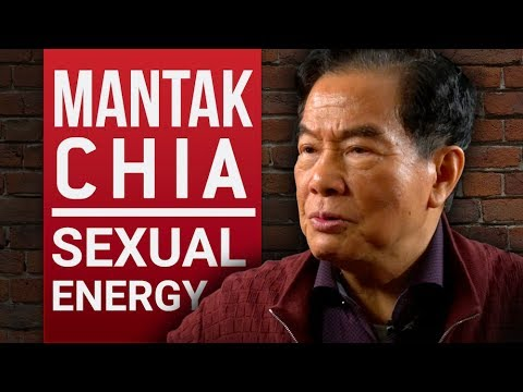 MANTAK CHIA - SEXUAL ENERGY PART 1/2 | London Real