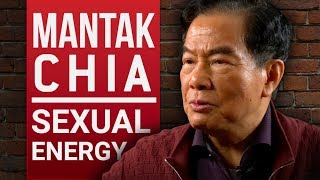 Your harness sexual energy How to