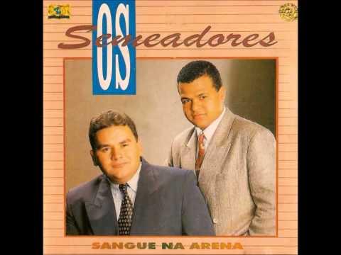 OS SEMADORES-SANGUE NA ARENA-CD COMPLETO