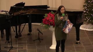 12/12/2020 - Children's Story - Inez Aguirre