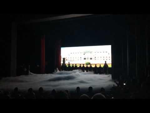 TED ANKARA KOLEJİ AYDA OPERASINI CANLANDIRIYOR