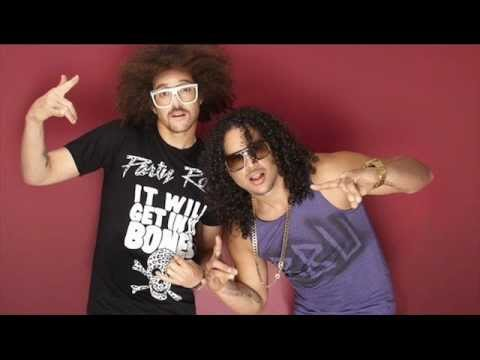 LMFAO - Sorry for Party Rocking + DOWNLOAD FREE mp3