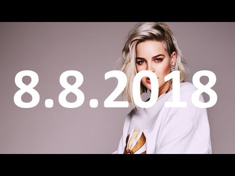 TOP 20 SINGLE CHARTS ►8. August 2018 [FullHD]