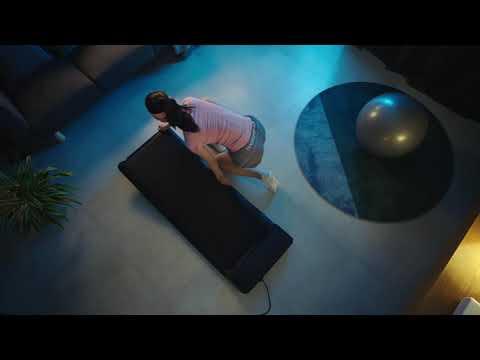 [EU DIRECT] WalkingPad A1 PRO Smart Electric Foldable LED Display Fitness Treadmills
