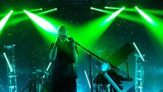 M83 - Do It, Try It (Live @ The Bomb Factory, Dallas, 4-8-16)