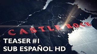 Castle Rock - Temporada 1 - Teaser #1 - Subtitulado al Español