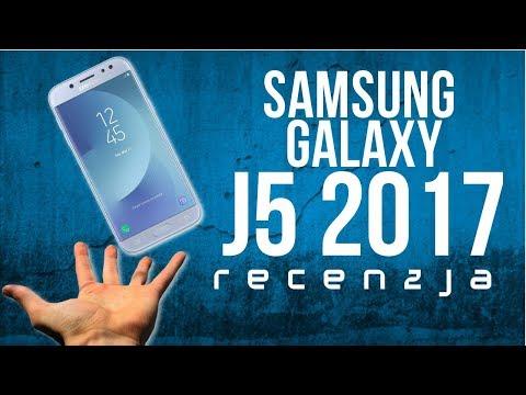 [KONKURS] Samsung Galaxy J5 2017 - Czy warto kupić? TEST