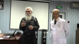 Март 2016 года  Отзыв 20(Народная академия доктора Даутова - так назвали этот удивительный специализированный Центр лечебного..., 2016-03-24T21:01:05.000Z)