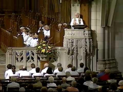 Sunday Service  72510  Chuck Campbell