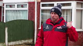 K2 My Town: Micky Higham