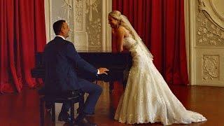 Свадебная видеосъемка в Италии Видеоклип