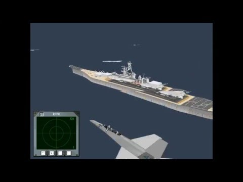 U.S. Navy Fighters - Mission 41: Guns Of Sevastopol