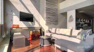Yerba Buena Lofts Terrace #515