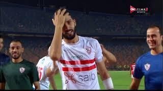 ستاد مصر - رجل مباراة الاهلي والزمالك من وجهة نظر كباتن الأستوديو التحليلي