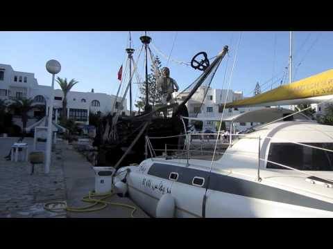 Sousse, Tunisia - Part 4: Port El Kantaoui