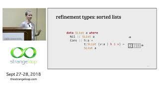 """Type-Driven Program Synthesis"" by Nadia Polikarpova"