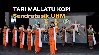 Tari Mallatu Kopi - Toraja Dance