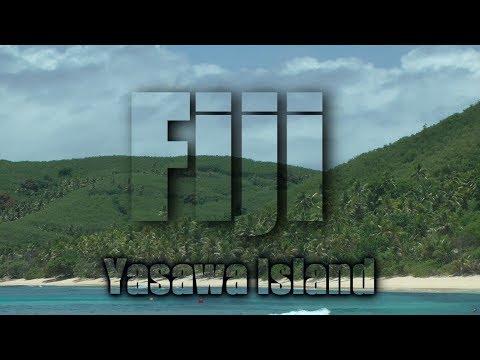 Fiji, Yasawa Island - Likuliku Bay  ( 1080/60p )