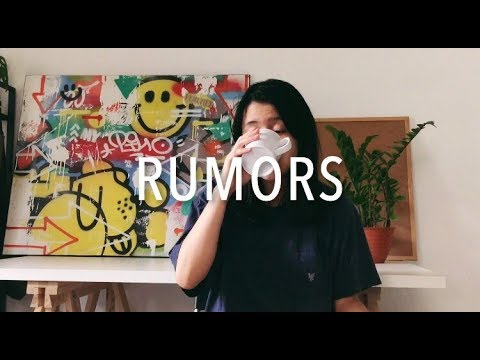 Love and Hate About Rumors