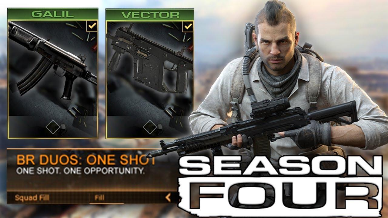 Modern Warfare New Season 4 Leaks Youtube