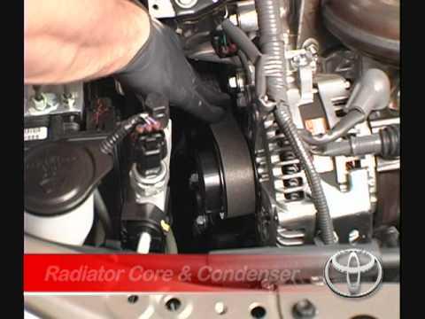 Toyota Dealer 90 000 Mile Service Interval