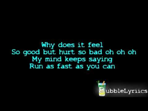 Olly Murs feat. Flo Rida - Troublemaker [Official Lyrics Video | HD/HQ]