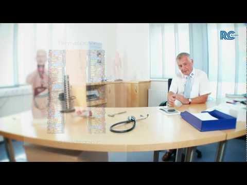 COPD - Symptome, Ursachen, Behandlung, Therapie